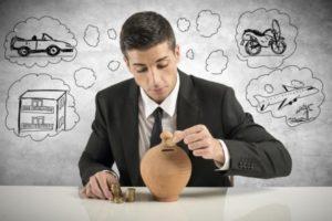 С чего начать создание капитала: оптимизация расходов и работа с доходами