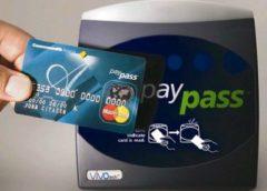 Мошеннические действия с картами на технологии Pay Pass.