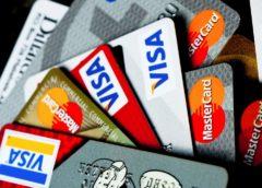 Какие бывают виды банковских карт: кредитные и дебетовые банковские карты