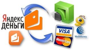 Онлайн обменники на Приватбанк