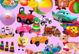 Магазин детских игрушек в интернете: инструкция по созданию