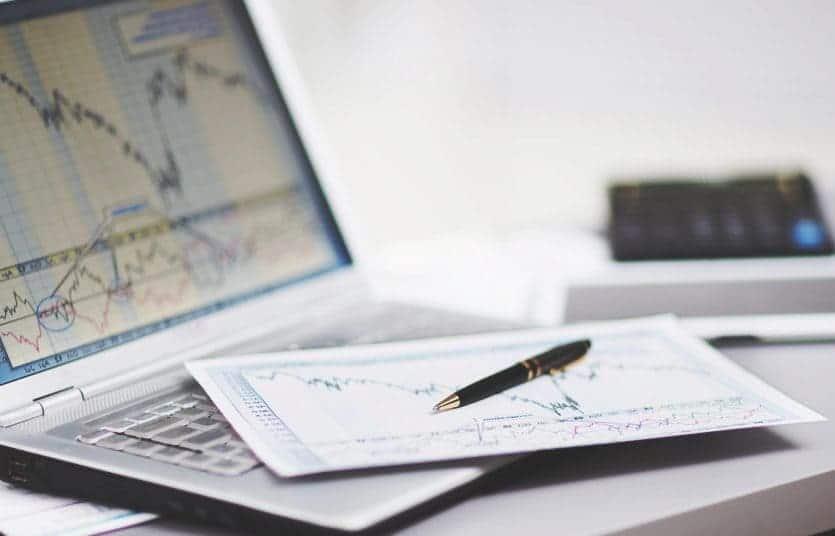 Торговля акциями на Форекс - узнайте с чего начать трейдинг ценными бумагами у брокера