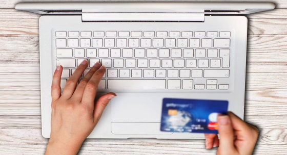 Оплата кредита онлайн банковской картой
